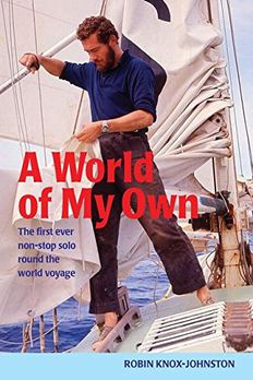 World of My Own book cover