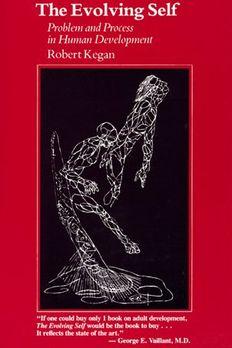 The Evolving Self book cover