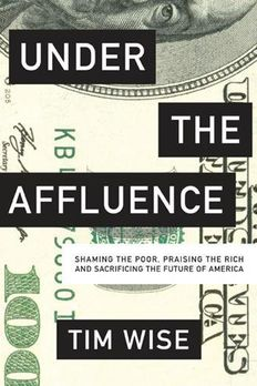 Under the Affluence book cover