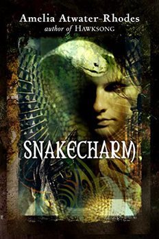 Snakecharm book cover