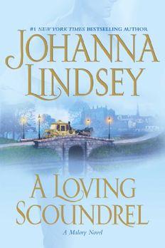 A Loving Scoundrel book cover