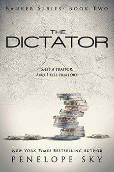 The Dictator book cover