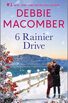 6 Rainier Drive book cover