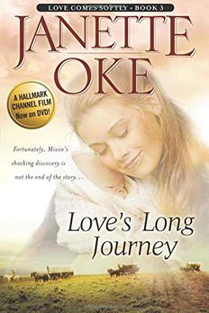 Love's Long Journey book cover