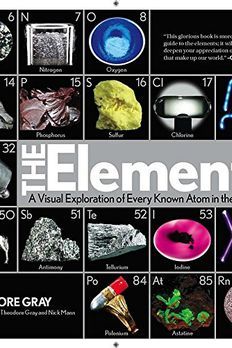 Elements book cover