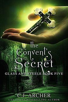 The Convent's Secret book cover