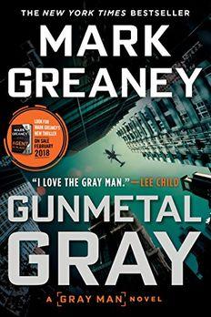 Gunmetal Gray book cover