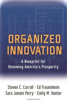 Organized Innovation book cover