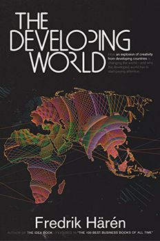 The Developing World book cover