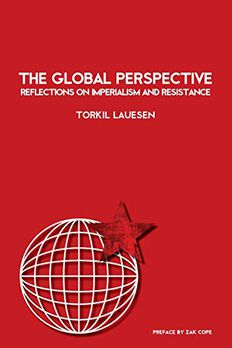 The Global Perspective book cover