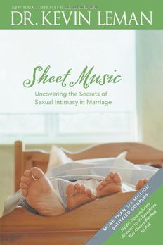 Sheet Music book cover