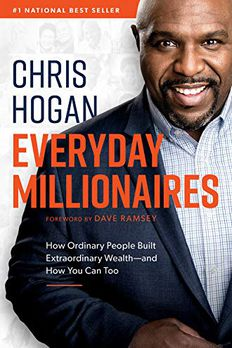 Everyday Millionaires book cover
