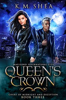 The Queen's Crown book cover