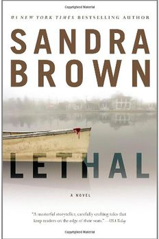 Lethal book cover