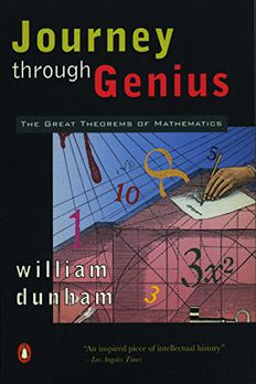 Journey through Genius book cover