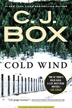 Cold Wind book cover