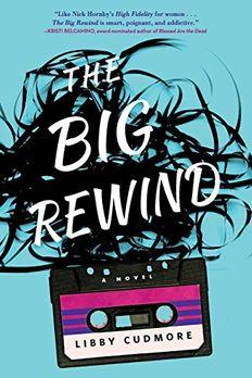 The Big Rewind book cover