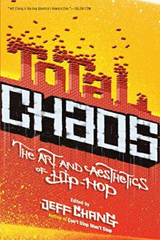 Total Chaos book cover