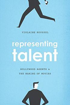 Representing Talent book cover