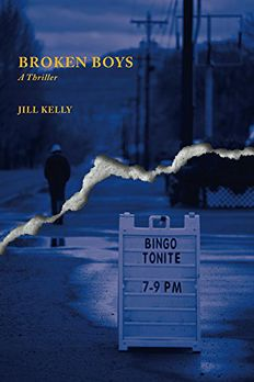 Broken Boys book cover