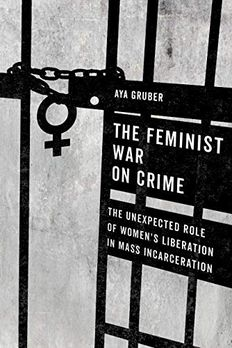 The Feminist War on Crime book cover