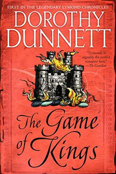 The Game of Kings book cover