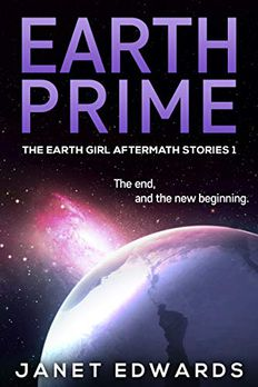 Earth Prime (The Earth Girl Aftermath Stories #1) book cover