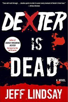 Dexter Is Dead book cover
