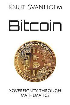 Bitcoin book cover