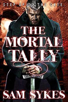 The Mortal Tally book cover