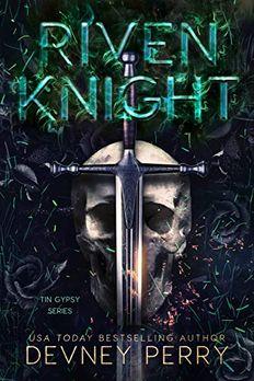 Riven Knight book cover