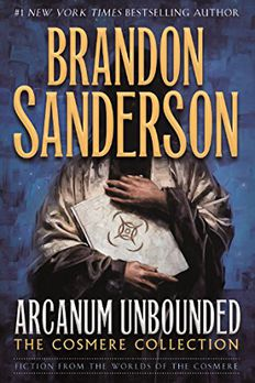 Arcanum Unbounded book cover