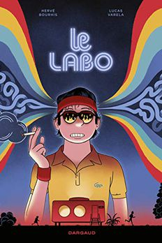 Le Labo book cover