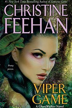 Viper Game book cover
