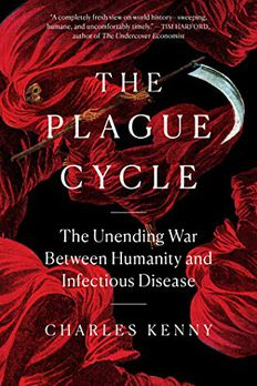 The Plague Cycle book cover