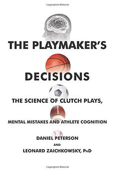 The Playmaker's Decisions book cover