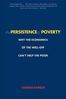 The Persistence of Poverty book cover