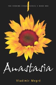 Anastasia book cover