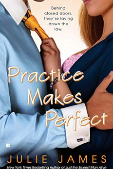 Practice Makes Perfect book cover