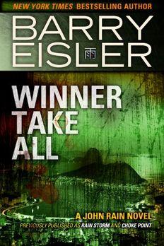 Winner Take All book cover