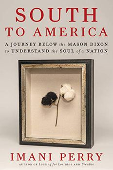 South to America book cover
