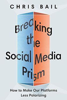 Breaking the Social Media Prism book cover