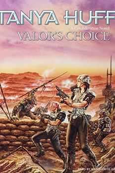 Valor's Choice book cover