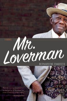Mr. Loverman book cover
