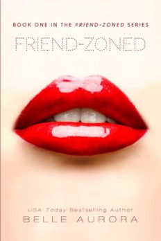 Friend-Zoned book cover