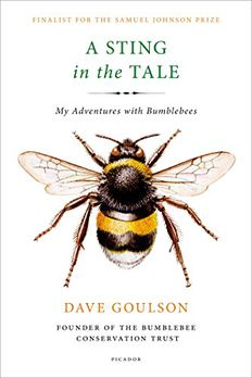 A Sting in the Tale book cover