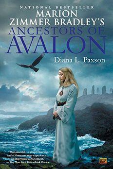 Marion Zimmer Bradley's Ancestors Of Avalon book cover
