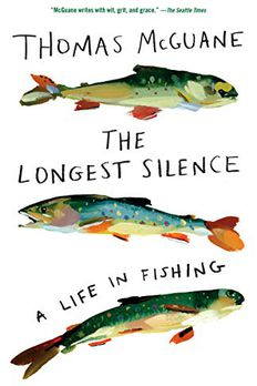 The Longest Silence book cover
