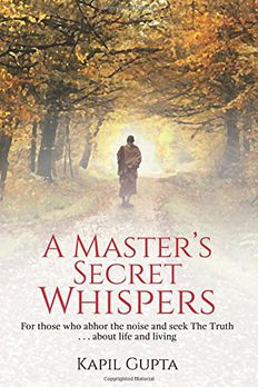 A Master's Secret Whispers book cover