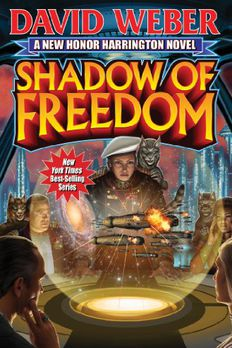 Shadow of Freedom book cover